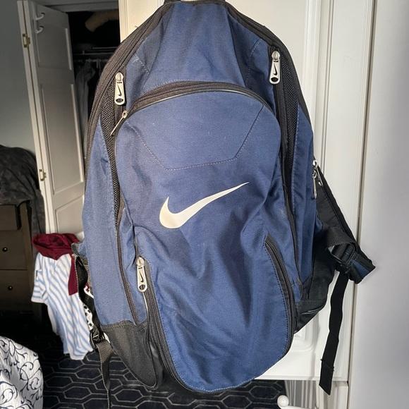 🖤Nike soccer backpack